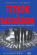 TITKOK ÉS HAZUGSÁGOK - Ekönyv - THOMAS, GORDON