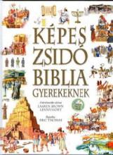 KÉPES ZSIDÓ BIBLIA GYEREKEKNEK - Ekönyv - BROWN, LAAREN - HORT, LENNY