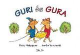 GURI ÉS GURA - Ekönyv - NAKAGAWA, R. - YAMAWAKI, Y.