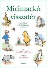 MICIMACKÓ VISSZATÉR - Ekönyv - BENEDICTUS, DAVID