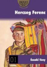 ÉSZAKI FÉNY - ARANYRÖG KÖNYVTÁR - - Ekönyv - HERCZEG FERENC