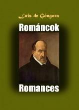 ROMÁNCOK - Ekönyv - GÓNGORA,DE LUIS