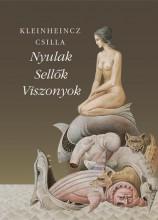 NYULAK SELLŐK VISZONYOK - Ebook - KLEINHEINCZ CSILLA