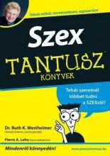 SZEX - TANTUSZ KÖNYVEK - - Ekönyv - WESTHEIMER, RUTH K. DR.