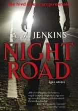 NIGHT ROAD - ÉJJELI UTAZÁS - Ekönyv - JENKINS, A. M.