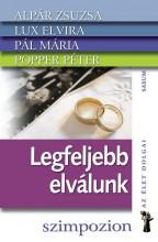 LEGFELJEBB ELVÁLUNK - Ekönyv - SAXUM KIADÓ