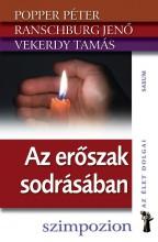 AZ ERŐSZAK SODRÁSÁBAN - Ekönyv - SAXUM KIADÓ