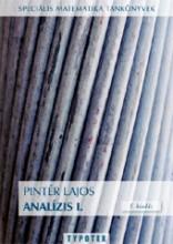 ANALÍZIS I. - 6. KIADÁS - Ebook - PINTÉR LAJOS