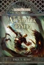 AZ ÁRNYÉK TANÚJA - Ekönyv - S. KEMP, PAULUS
