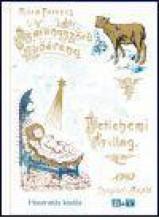 ARANYSZŐRŰ BÁRÁNY - BETLEHEMI CSILLAG - Ekönyv - MÓRA FERENC