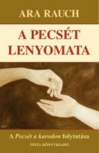 A PECSÉT LENYOMATA - Ekönyv - RAUCH, ARA