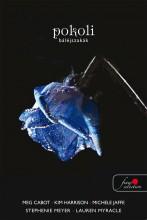POKOLI BÁLÉJSZAKÁK - KÖTÖTT - Ekönyv - KÖNYVMOLYKÉPZŐ KIADÓ (MINERVA NOVA KFT.)