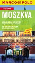 MOSZKVA - ÚJ MARCO POLO - Ebook - CORVINA KIADÓ