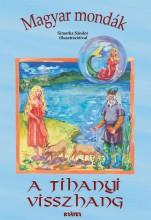 A TIHANYI VISSZHANG - MAGYAR MONDÁK 11. - Ekönyv - KRÁTER MŰHELY EGYESÜLET