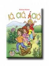 IÓ, CIÓ, ÁCIÓ! - A KOCSI HÁTSÓ ÜLÉSÉN - Ekönyv - BODNÁR GÉZÁNÉ
