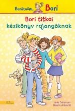 BORI TITKAI - BARÁTNŐM, BORI - KÉZIKÖNYV RAJONGÓKNAK - Ekönyv - SÖRENSEN, IMKE-ALBRECHT, HERDIS