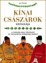 KÍNAI CSÁSZÁROK KRÓNIKÁJA - Ekönyv - PALUDAN, ANN