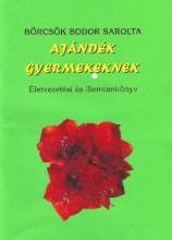 AJÁNDÉK GYERMEKEKNEK - ÉLETVEZETÉSI ÉS ILLEMTANKÖNYV - Ebook - DR. BÖRCSÖK BODOR SAROLTA