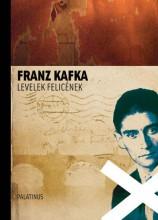 LEVELEK FELICÉNEK - Ekönyv - KAFKA, FRANZ