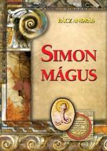 SIMON MÁGUS - Ekönyv - RÁCZ ANDRÁS