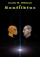A Konfliktus - Ebook - Leslie B. Gillman