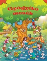 GYÓGYÍTÓ MESÉK - Ekönyv - MARIANA KONKOLY