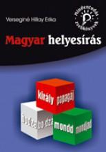 MAGYAR HELYESÍRÁS - MINDENTUDÁS ZSEBKÖNYVEK- - Ekönyv - VERSEGINÉ HILLAY ERIKA