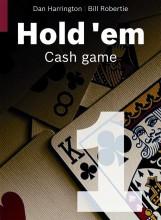 HOLD'EM CASH GAME I-II. - Ekönyv - DAN HARRINGTON - BILL ROBERTIE