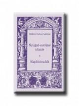 UTAZÁS NYUGAT-EURÓPÁBAN - NAPLÓTÖREDÉK - Ekönyv - BÖLÖNI FARKAS SÁNDOR