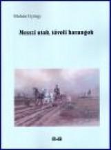 MESSZI UTAK, TÁVOLI HARANGOK - Ekönyv - MOLNÁR GYÖRGY