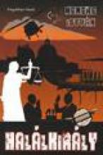 HALÁLKIRÁLY - Ekönyv - NEMERE ISTVÁN