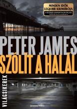 SZÓLÍT A HALÁL - VILÁGSIKEREK - Ekönyv - JAMES, PETER
