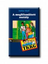 A MEGFÉLEMLÍTETT OSZTÁLY - Ekönyv - WOLF, STEFAN