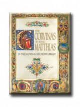 THE CORVINAS OF KING MATTHIAS - Ekönyv - KOSSUTH KIADÓ ZRT.