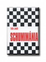 SCHUMIMÁNIA - Ekönyv - TÓTH JUDIT