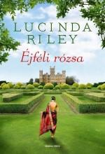 ÉJFÉLI RÓZSA - Ekönyv - RILEY, LUCINDA