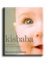 KISBABA - Ekönyv - DESMOND MORRIS