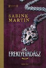 AZ EREKLYEVADÁSZ - Ekönyv - MARTIN, SABINE