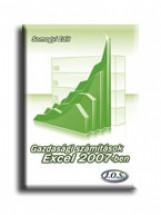 GAZDASÁGI SZÁMÍTÁSOK EXCEL 2007-BEN - Ebook - SOMOGYI EDIT