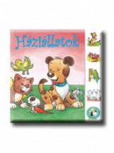 HÁZIÁLLATOK - Ekönyv - FRÖHLICH KFT.