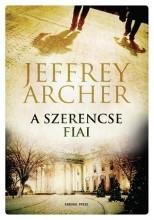 A SZERENCSE FIAI - Ekönyv - ARCHER, JEFFREY
