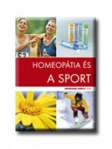 HOMEOPÁTIA ÉS SPORT - Ekönyv - DR. MARC DELIÉRE - DR. ALAIN PASQUIER