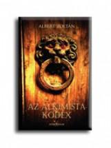AZ ALKIMISTA-KÓDEX - Ekönyv - ALBERT ZOLTÁN