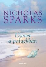 ÜZENET A PALACKBAN - Ekönyv - SPARKS, NICHOLAS