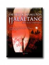 HALÁLTÁNC - ANITA BLAKE, VÁMPÍRVADÁSZ 13. - Ekönyv - HAMILTON, LAURELL K.