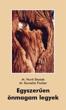 Egyszerűen önmagam legyek - Ekönyv - M. Nurit Stosiek, M. Kornelia Fischer