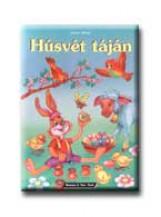HÚSVÉT TÁJÁN - Ekönyv - BODNÁR GÉZÁNÉ