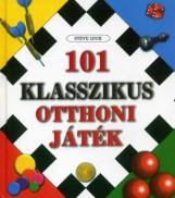 101 KLASSZIKUS OTTHONI JÁTÉK - Ekönyv - LUCK, STEVE