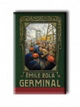 GERMINAL - Ekönyv - ZOLA, ÉMILE