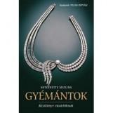 GYÉMÁNTOK - KÉZIKÖNYV VÁSÁRLÓKNAK - Ekönyv - MATLINS, ANTOINETTE L.